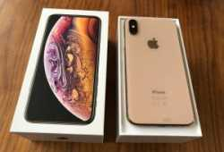 Apple iPhone XS 64GB  400EUR  ,iPhone XS Max 64G