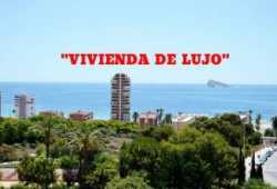 ocasion vivienda con vistas al mar y parking y pis