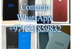 WhatsApp +971521859832 Samsung S8+ y iPhone 7 Plus