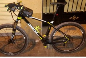 GIANT XTC ADVANCED 2 CARBONO 27. 5