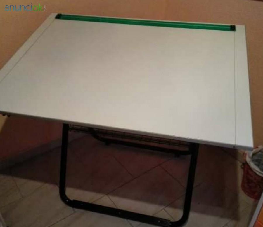 Mesa de dibujo tcnico en Madrid