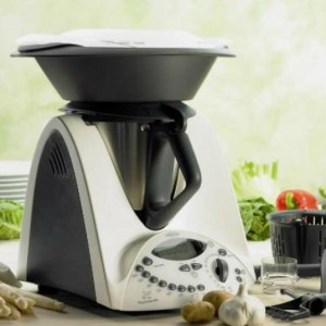 Robot, Thermomix
