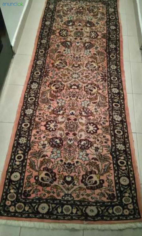Alfombras tipo persa gallery of alfombra tipo persa en - Alfombras en oferta ...