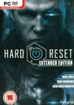 Video juego nuevo! Hard Reset Extended Edition